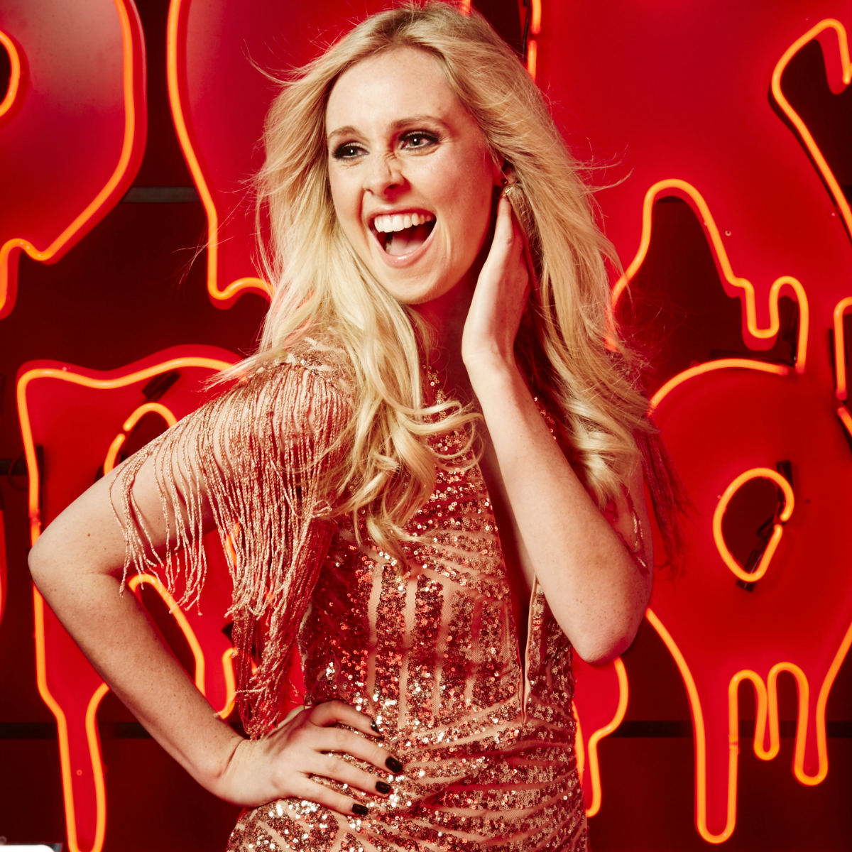 DIANA VICKERS EXTENDS UNTIL 27 AUGUST 2016